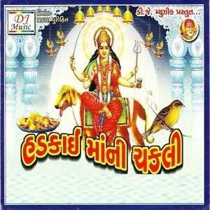 Asha Thkor, Shailesh Solanki, Nilesh Solanki 歌手頭像