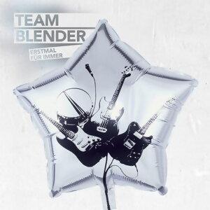 Team Blender 歌手頭像