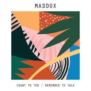 Maddox 歌手頭像