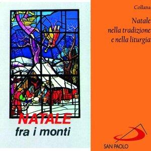 Coro Raimondo Montecuccoli, Alberto Ambram 歌手頭像