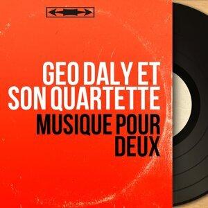 Géo Daly et son quartette 歌手頭像