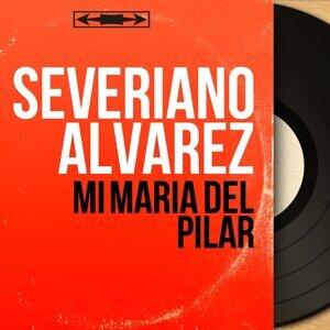 Severiano Alvarez 歌手頭像