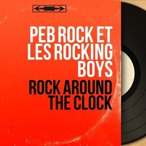 Peb Rock et les Rocking Boys 歌手頭像