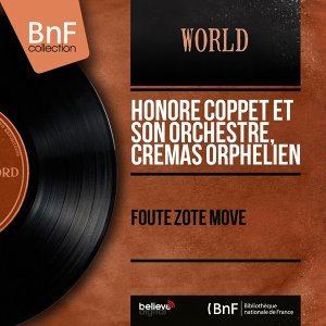 Honoré Coppet et son orchestre, Crémas Orphelien 歌手頭像
