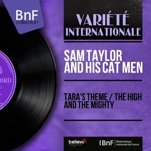 Sam Taylor and His Cat Men 歌手頭像