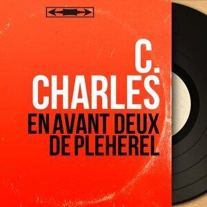C. Charles 歌手頭像