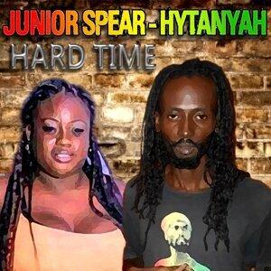 Junior Spear, Hytanyah 歌手頭像