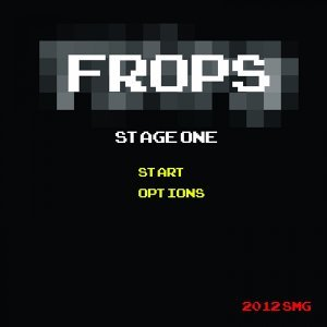 Frops 歌手頭像