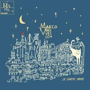 Marco Varvello 歌手頭像