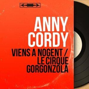 Anny Cordy 歌手頭像