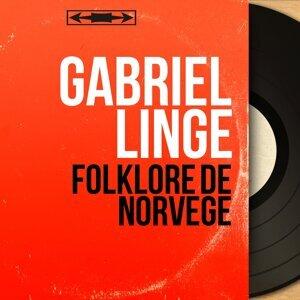 Gabriel Lingé 歌手頭像