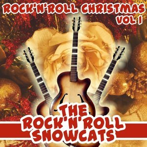 The Rock And Roll Snowcats 歌手頭像