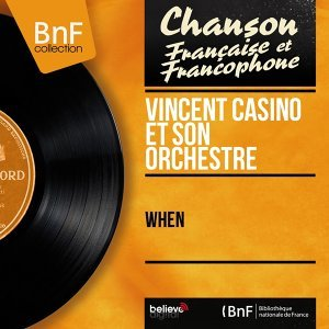 Vincent Casino et son orchestre 歌手頭像