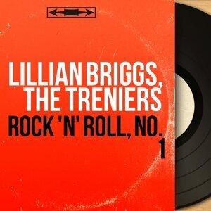 Lillian Briggs, The Treniers 歌手頭像