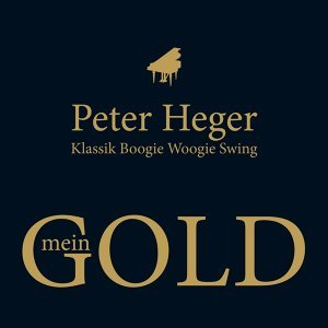 Peter Heger 歌手頭像