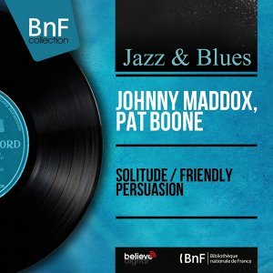 Johnny Maddox, Pat Boone 歌手頭像