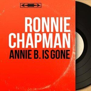 Ronnie Chapman 歌手頭像