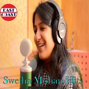 Swetha Mohan 歌手頭像