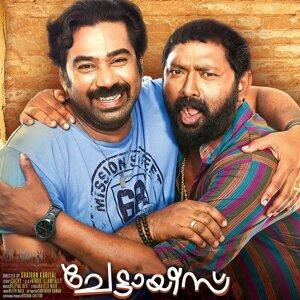 Biju Menon, Lal 歌手頭像