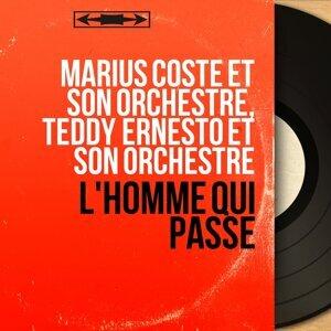Marius Coste et son orchestre, Teddy Ernesto et son orchestre 歌手頭像