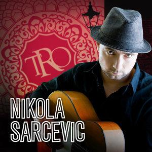 Nikola Sarcevic 歌手頭像