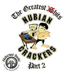 Nubian Crackers