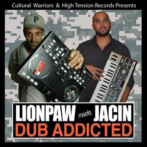 Lionpaw, Jacin 歌手頭像