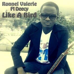 Ronnel Valerie 歌手頭像