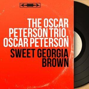 The Oscar Peterson Trio, Oscar Peterson 歌手頭像