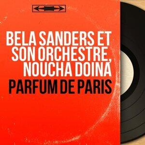 Bela Sanders et son orchestre, Noucha Doina 歌手頭像