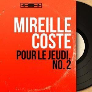 Mireille Coste 歌手頭像