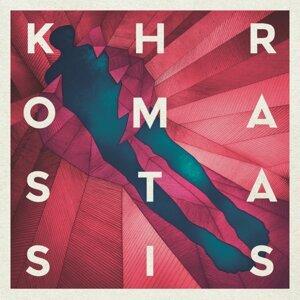 Khroma 歌手頭像