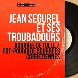 Jean Ségurel et ses troubadours 歌手頭像