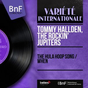 Tommy Hallden, The Rockin' Jupiters 歌手頭像