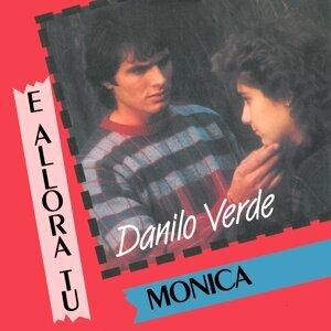Danilo Verde 歌手頭像