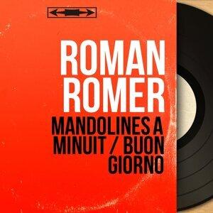 Roman Romer 歌手頭像