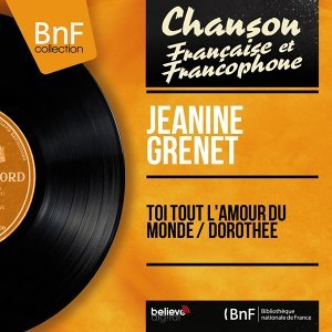 Jeanine Grenet 歌手頭像