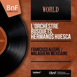 L'orchestre Busquets, Hermanos Huesca 歌手頭像