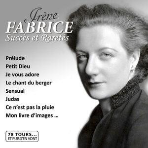 Irène Fabrice 歌手頭像