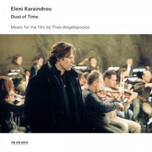 Eleni Karaindrou 歌手頭像