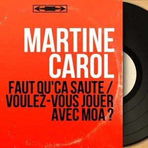 Martine Carol 歌手頭像