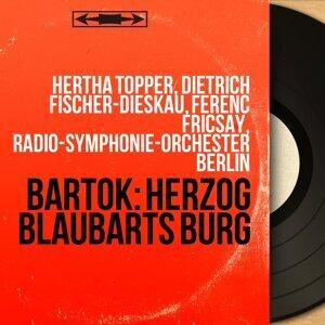 Hertha Töpper, Dietrich Fischer-Dieskau, Ferenc Fricsay, Radio-Symphonie-Orchester Berlin 歌手頭像