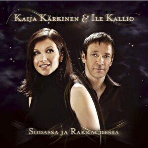 Kaija Kärkinen & Ile Kallio 歌手頭像