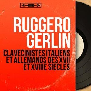 Ruggero Gerlin 歌手頭像