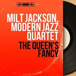 Milt Jackson, Modern Jazz Quartet 歌手頭像