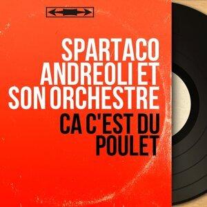 Spartaco Andreoli et son orchestre 歌手頭像