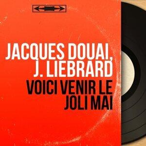 Jacques Douai, J. Liebrard 歌手頭像