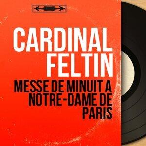 Cardinal Feltin 歌手頭像