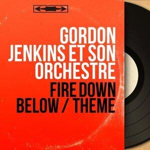 Gordon Jenkins et son orchestre 歌手頭像