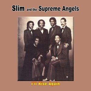 Slim & the Supreme Angels